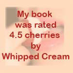 4.5 Cherries by Whipped Cream