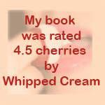 4.5 Cherries by Whipped Cream