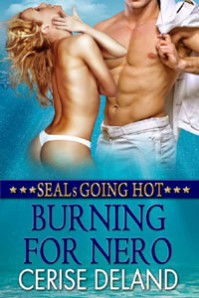 Burning For Nero