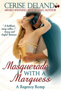 Masquerade with a Marquess