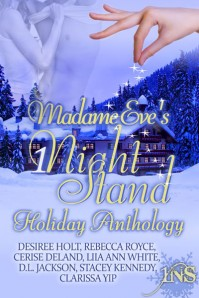 Madame Eve's 1Night Stand Holiday