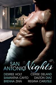 San Antonio Nights