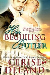 Her Beguiling Butler