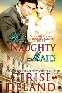 His Naughty Maid