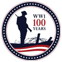WWW1 100 Years