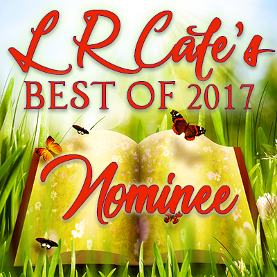 Love Romances Cafe: WILD LILY, Best Historical of Year Nominee