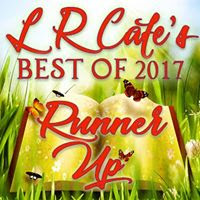 Love Romances Cafe: WILD LILY, Best Historical of Year 1st Runner Up