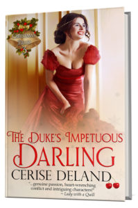 The Duke's Impetuous Darling