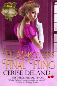 The Marquess's Final Fling