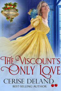 The Viscount's Only Love