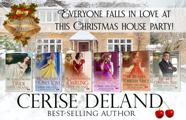 Christmas Belles Series