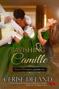 Ravishing Camille