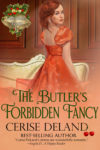 The Butler's Forbidden Fancy