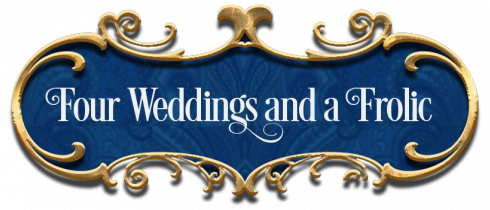 The Four Weddings and a Frolic Series
