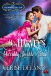 Miss Harvey's Horribly Lovable Fiancé