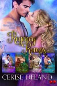 Regency Romps